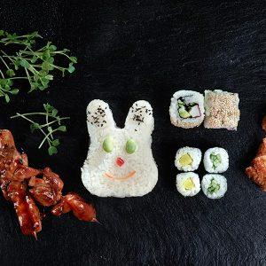 Bento Box - Sushi