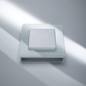 Becker Q7 - Glas