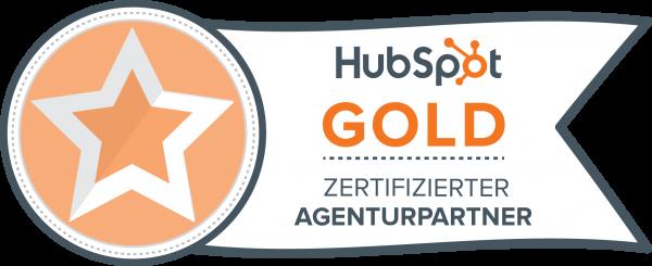 DWFB HubSpot Gold-Partner Agentur
