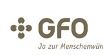 Logo der Gesellschaft der Franziskanerinnen zu Olpe