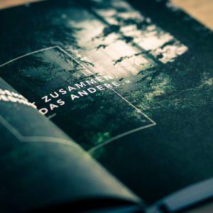Zon Eichen Buch